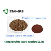 Quality Grape Seed Extract Antioxidant Dietary Supplement Fit Health Care Products wholesale