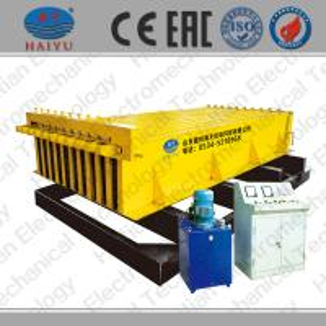 China lightweight wall panel moulding machine on sale