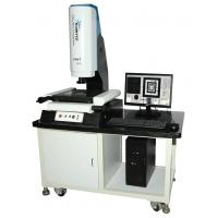 Cheap Auto Focus Vision Measuring Machine / System With Z Axis Motorized HD CCD Camera for sale