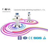 Quality Diode Laser Vacuum Cavitation Slimming Machine Weight Loss Auto Roller Velashape wholesale