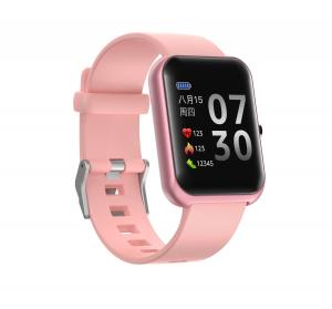 Quality 170mAh Smartwatch Heart Rate IP68 wholesale