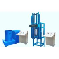 Quality Continuous PU Polyurethane Foam Machine , Memory Foam Mattress Making Machine wholesale