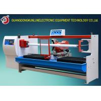 Quality High precision,Easy Operation Automatic Film Jumbo Roll Cutting Machine wholesale