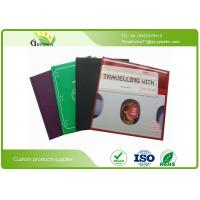 Quality Glossy Lamination Surface Finish A4 Hard Cover Composition Notebooks OEM wholesale
