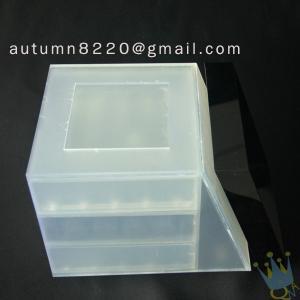 Quality BO (28) acrylic lock box wholesale