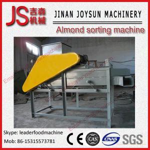 Quality SS304 Multifunction Dry Peanut Picking Machine / Groundnut Picker wholesale