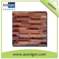 Cheap Wall decoration mosaic tiles with uneven surface for sale