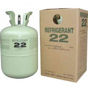Quality R22 Refrigerant Gas wholesale