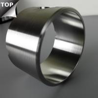 Quality Cobalt Chrome Molybdenum Alloy Bushing And Sleeve Investment Castings wholesale