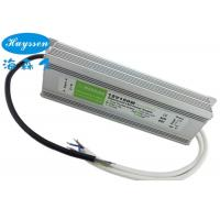 Quality Portable Constant Voltage Waterproof Power Supply 12 Volt 12.5A wholesale