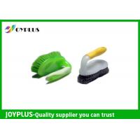 Quality Plastic Durable Small Cleaning Brushes Cloth Brushing Tool Strong Detergency wholesale