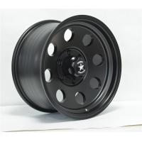 Buy cheap 4X4 SUV Alloy Wheels 15 Inch  16INCH   17INCH 114.3~139.7 Alloy Wheels   KIN-772 from wholesalers