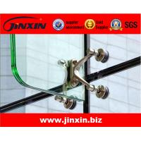Quality China Supplier stainless steel spider glass system wholesale