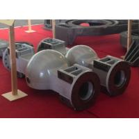 Quality Customized Resin Sand Casting Large Axle For Agricultural Machinery wholesale