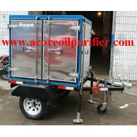 Buy cheap Vacuum Transformer Oil Filteration Machine Manufacturer,Oil Treatment Plant Company from wholesalers