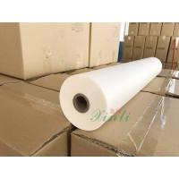 China XinLi Super Sticky Hot Digital Laminating Film Rolls Especially For Heavy Silicone Oil Prints on sale