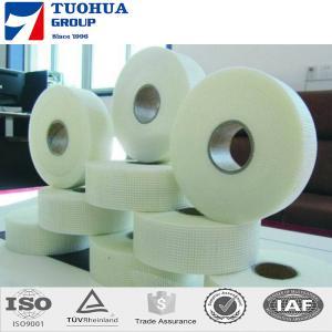 China 8*8 50g/m2 wall reinforcing fiberglass mesh on sale