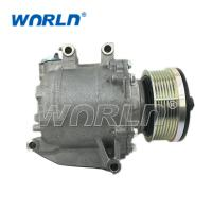 Buy cheap 38810RNAA02/38810RSAE01 12 Volts Vehicle AC Compressor TRSE07 For Honda Honda from wholesalers