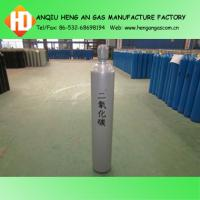 Quality CO2 beer gas wholesale