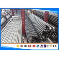 Quality DIN 2391 Seamless Cold Rolled Steel Tube Bright Surface 4140 Steel Grade wholesale