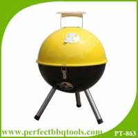 Quality Hot sell colorful mini grill 14