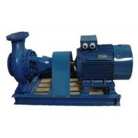 Quality Urban Water Supply End Suction Centrifugal Pump With Excellent Dynamic And Static Balance wholesale