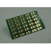 Quality Double Sided Printed Circuit Board Green Solder Mask PCB Manufacturer wholesale