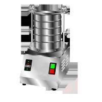 Quality New China lab vibrating screen machine for screening in laboratory wholesale