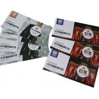 Quality Custom Advertising Printing Folded Frequent Leaflet Booklet Flyers wholesale