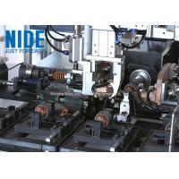 Quality Automatic Power Tool Motor Production Line Motor Armature Winding Machine wholesale