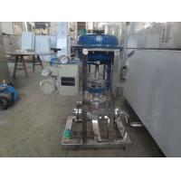 Quality Automatic Water Filling Line 9000 cans/hr Carbonated Drinks Canning Machine wholesale
