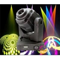 Quality 60W LED Stage Spot lights Gobo Moving Head Stage Lights For dance halls Disco wholesale