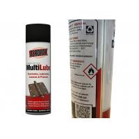 Buy cheap AEROPAK High Quality All Purpose MultiLube&Anti Rust Lubricant for Car from wholesalers