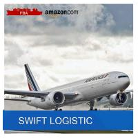 Quality Air Freight Forwarder European Air Services From Shenzhen China To Switzerland wholesale