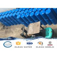 Quality Waste water treatment Removing Heavy Metals Liquid chemicals with BV ISO wholesale