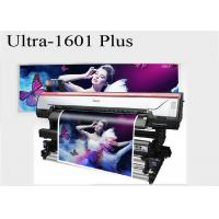 Quality 1440 Dpi Precision 63 Inch Indoor Printing Machine With Double Dx5 Print head Plotter wholesale