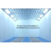 China AT-9100 Auto Spray Booth,China alibaba economic spray booth/car spray paint booths on sale