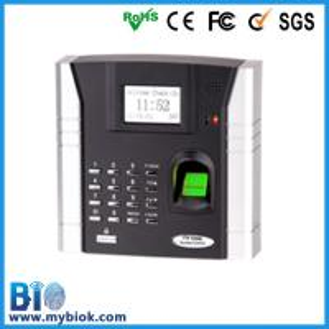 Quality Optical sensor inside Biometric Fingerprint Door Access Entry System machine Bio-F4 Vista wholesale