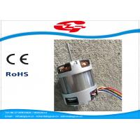 Quality Pure Copper 1500rpm AC Fan Motor Single Phase With 100% Cooper Wire wholesale