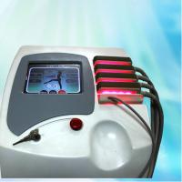 China SPA Used Professional Lipo Laser Slimming Machine 5A For Body Sculpting , IPXO on sale