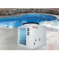 China 2.98KW 3P Top Blowing Air Source Heat Pump Heating And Refrigeration System Independent Installation on sale