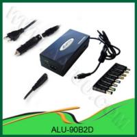 Quality 90W Notebook Power Supply Adapter for Home & Car & Airplane use -ALU-90B2D wholesale
