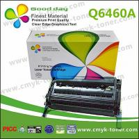 Quality Compatible HP Color LaserJet 4730 Q6460A Toner Cartridge AAA Grade wholesale