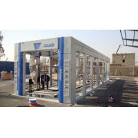 Buy cheap Automatic tunnel car washing machine TEPO-AUTO from wholesalers