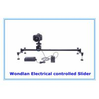 Quality Wondlan Wired Electrically controlled Slider Dolly Track Rail 150cm w/ for DSLR camera wholesale