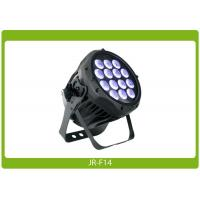 China LED Par Light Outdoor 14x10W 4 in 1 most reliable and cost effective equipment on sale