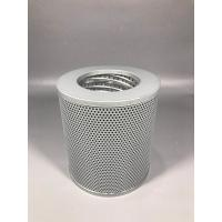 Quality Fluid Hydraulic Oil Filter , Hydraulic Filter Cartridge High Strength Steel Material wholesale