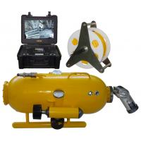 Quality Orca-A ROV,Underwater Inspection ROV VVL-XF-A4  4*700 tvl camera 100M Cable wholesale