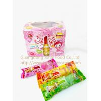 Quality Fashionable Lipstick Shape Sweet  Hard Candy Assorted Flavour Nice Taste wholesale