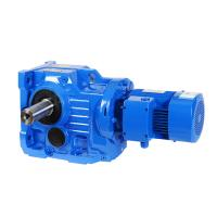 Quality S87 Ratio 145.60/80.85/40.65 80B14 high rpm gearbox 12v 350w dc worm gear motor wholesale